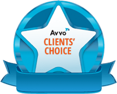 Avvo Clients' Choice