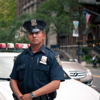 NYC Stop-and-Frisk