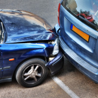 Auto Accident Comparative Negligence