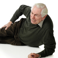 slip and fall assisted living