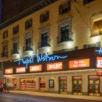 August Wilson Theater New York