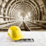 Railroad contractors