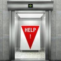 Elevator Shaft Fall